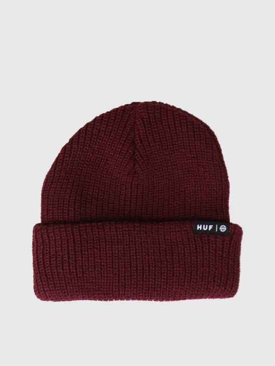 HUF Usual Beanie Port Royale BN00055