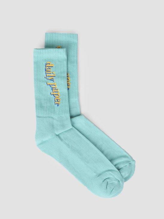 Daily Paper Fulton Sock Mint 19S1AC03-01