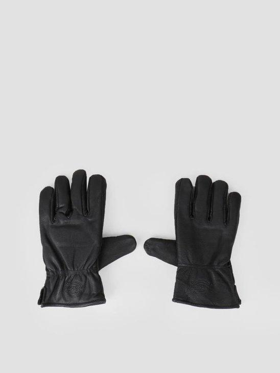 Dickies Memphis Gloves Black 410162