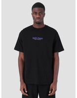 Daily Paper Daily Paper SS19 Essential T-Shirt Black 19S1TS18-06
