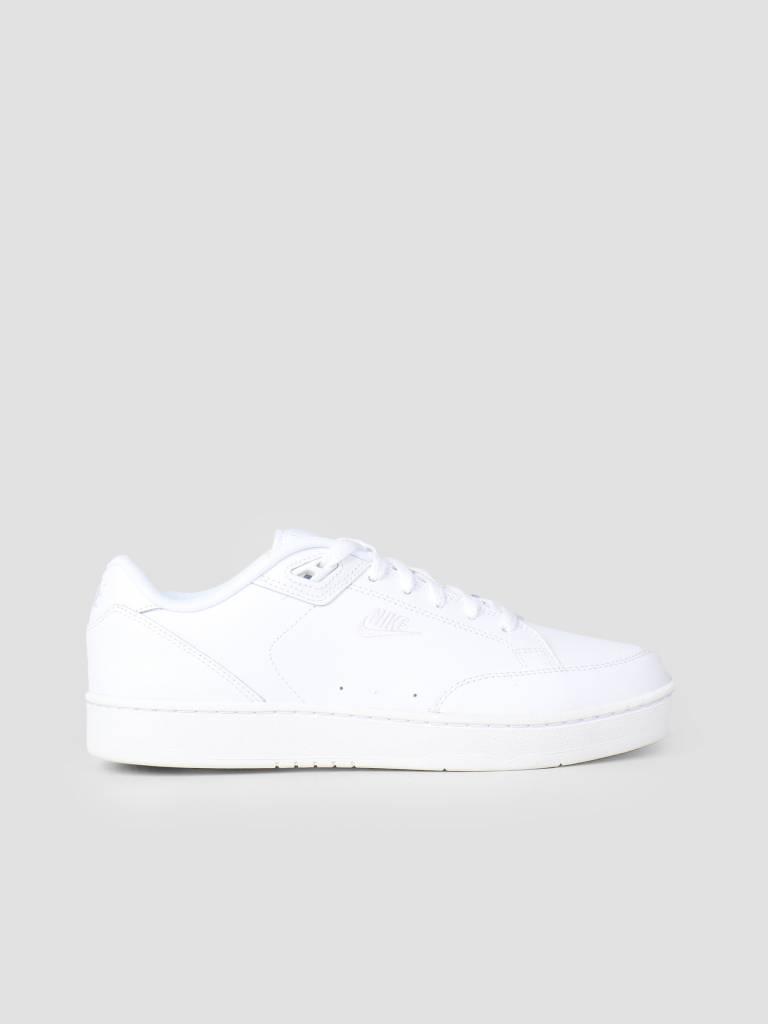 82c9a94bce5 Nike Grandstand Ii White White-White Aa2190-102 - FRESHCOTTON