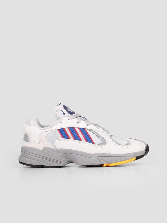 adidas Yung-1 Gretwo Croyal Scarle CG7127