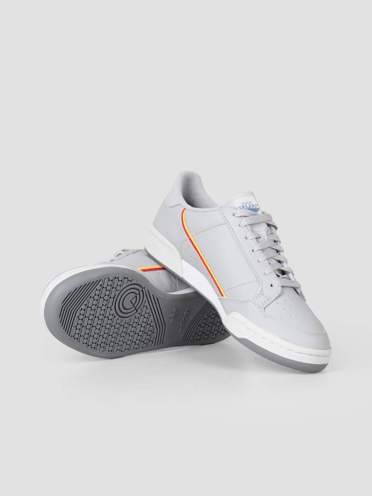 adidas adidas Continental 80 Gretwo Greone Scarle CG7128