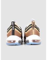 Nike Nike Air Max 97 Shoe Ale Brown Black-Elemental Gold 921826-201