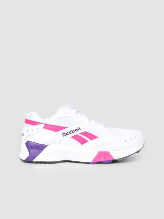 adidas Aztrek White Rose Cobalt Pu CN7841
