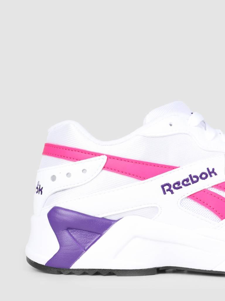 Reebok Reebok Aztrek White Rose Cobalt Pu CN7841