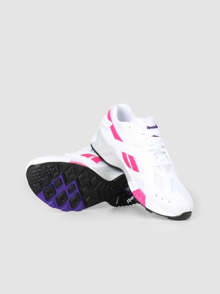 d21f6fb90200 adidas Aztrek White Rose Cobalt Pu CN7841 - FRESHCOTTON
