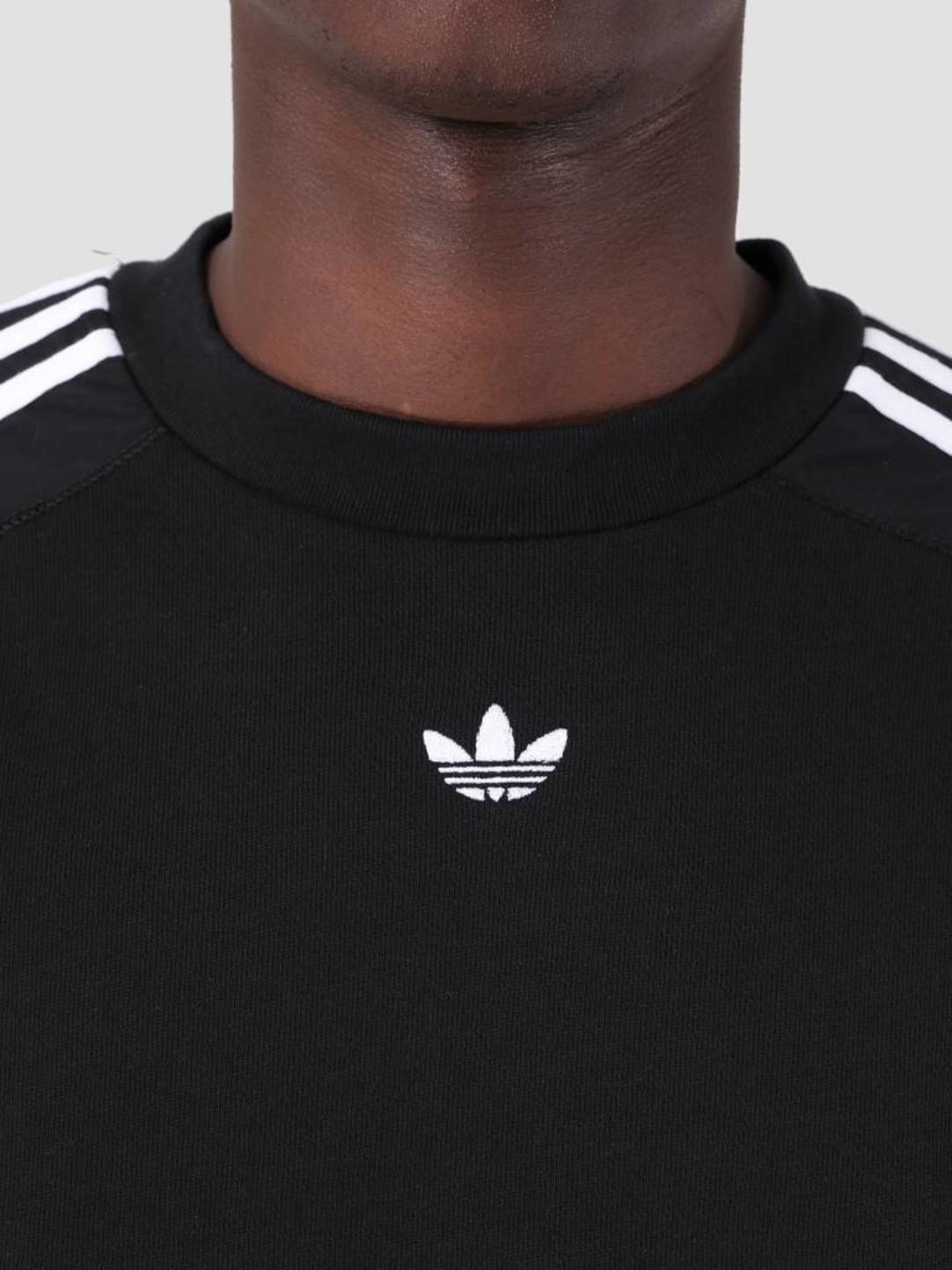 adidas adidas Radkin Crewneck Black DU8141