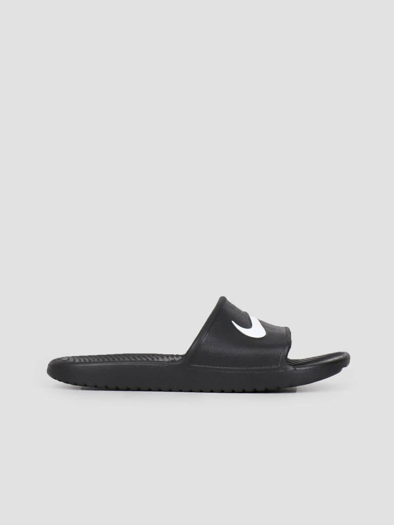 Nike Nike Kawa Shower Slide Black White 832528-001