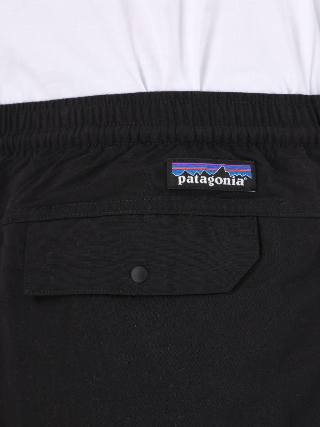 Patagonia Patagonia Baggies Pants Black 55211