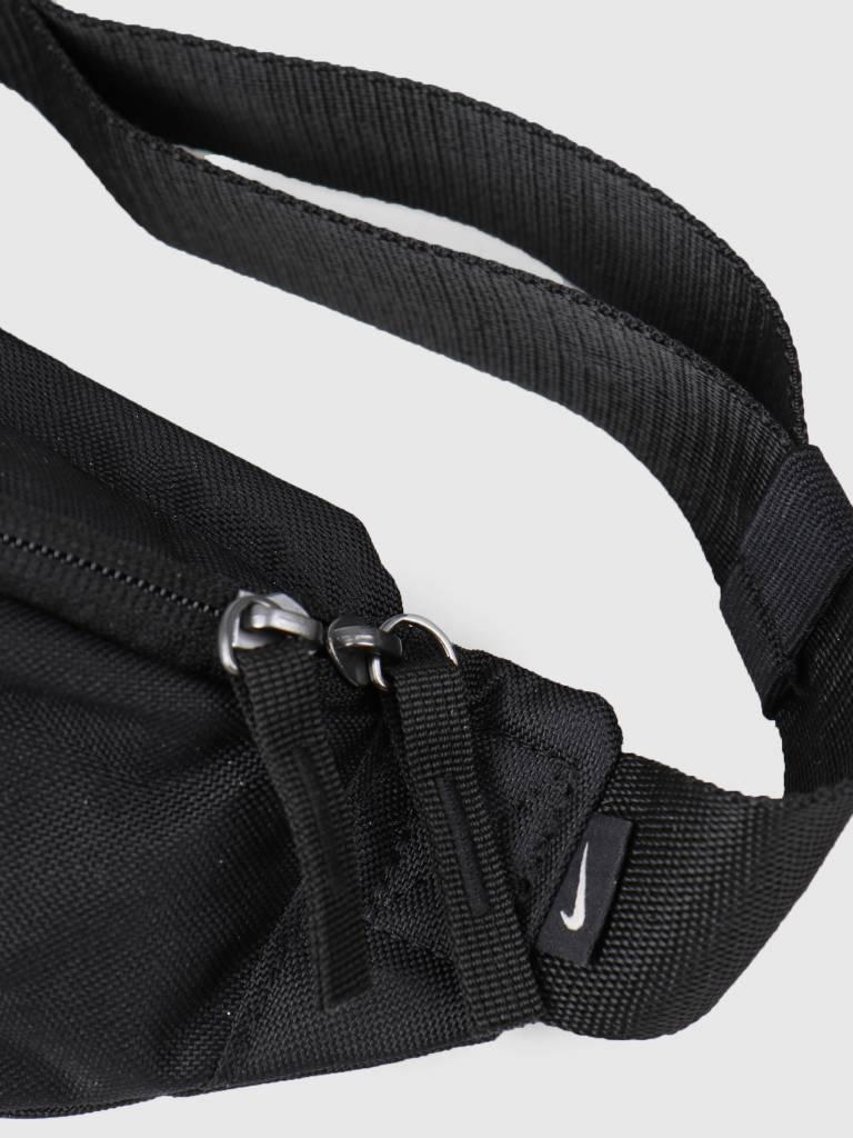 564c2cb4871b Nike SB Heritage Bag Black Black White Ba6077-010 - FRESHCOTTON