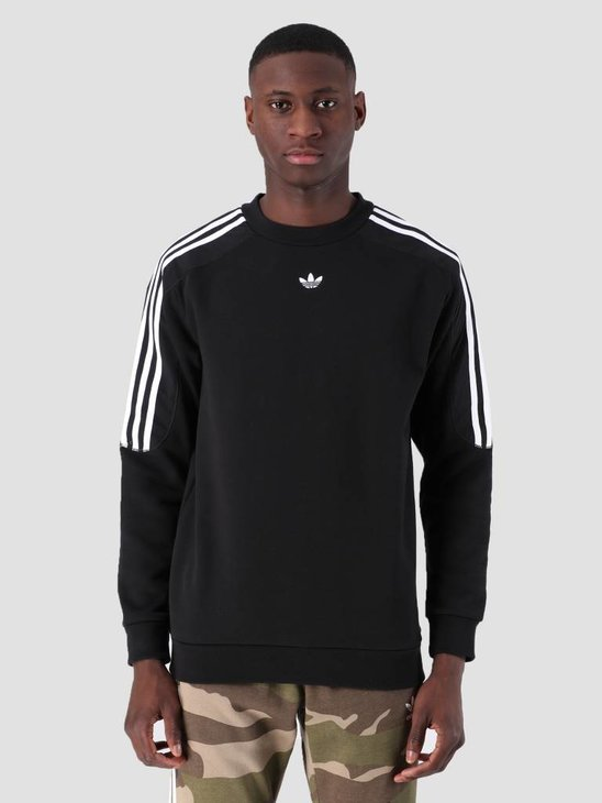 adidas Radkin Crewneck Black DU8141
