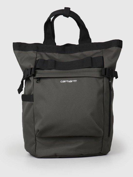 Carhartt Payton Carrier Backpack Cypress White I026199