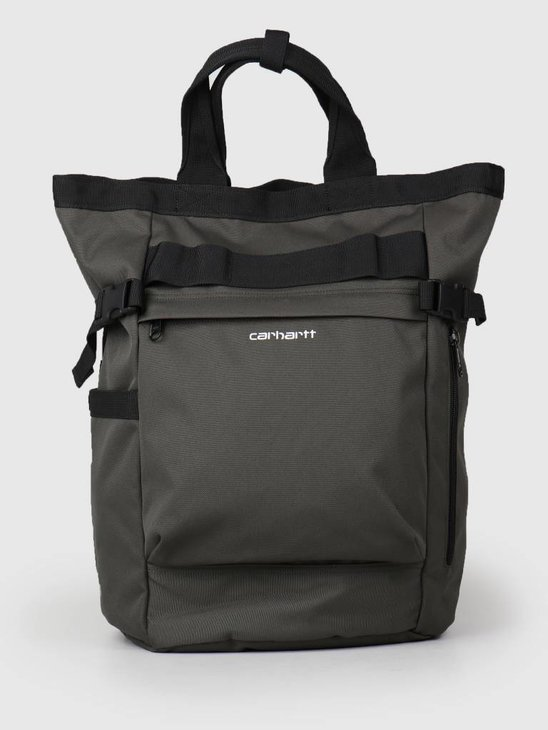 Carhartt WIP Payton Carrier Backpack Cypress White I026199