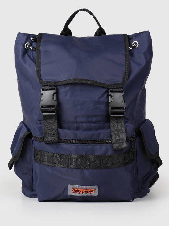 Daily Paper Fos Bag Dark Blue 19S1AC12-01