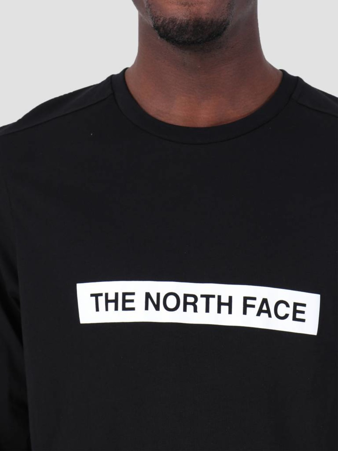 The North Face The North Face Light Longsleeve TNF Black T93S3GJK3