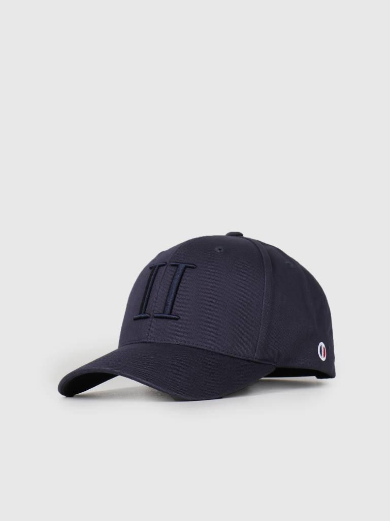 Les Deux Les Deux Encore Baseball Cap Dark Navy LDM702018