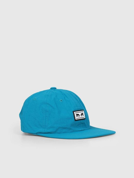 Obey Alchemy 6 Panel Strapback TEA 100580176