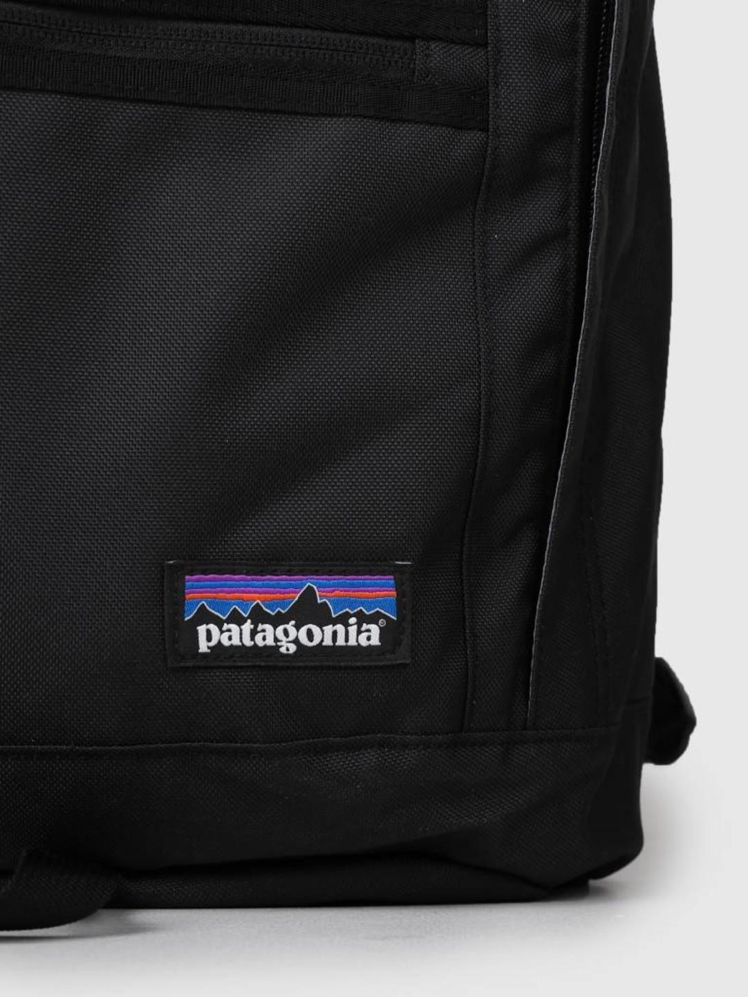 Patagonia Patagonia Arbor Day Pack 20L Black 48016