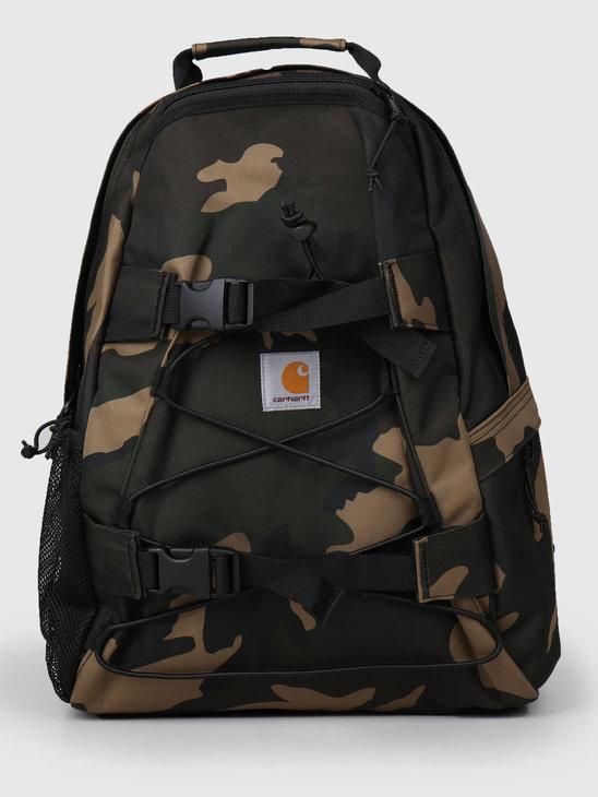 Carhartt Kickflip Backpack Camo Laurel I006288-64000