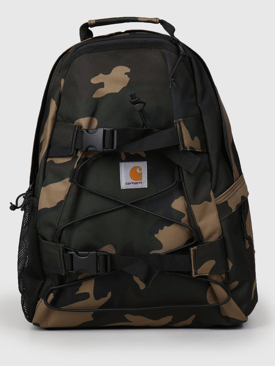 Carhartt WIP Kickflip Backpack Camo Laurel I006288-64000