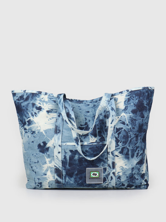 Daily Paper Feach Bag Denim Blue 19S1AC24-01
