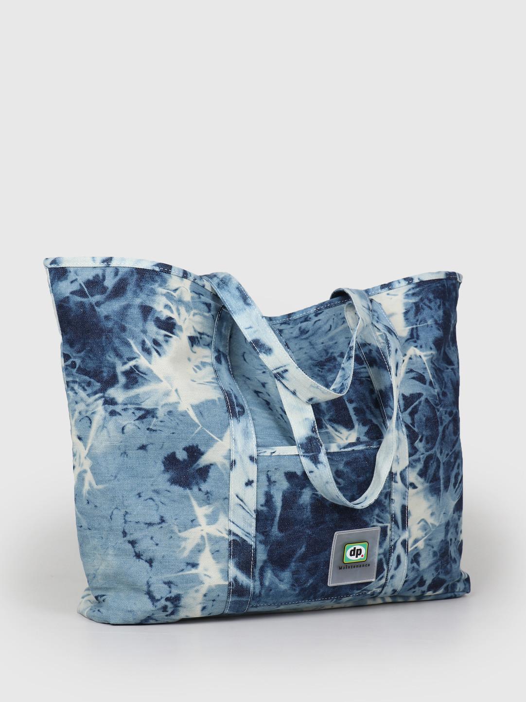 Daily Paper Daily Paper Feach Bag Denim Blue 19S1AC24-01