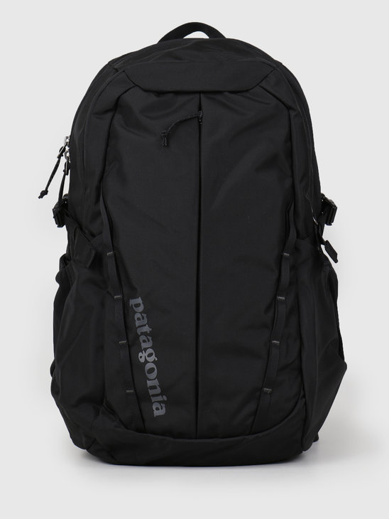Patagonia Refugio Backpack 28L Black 47912