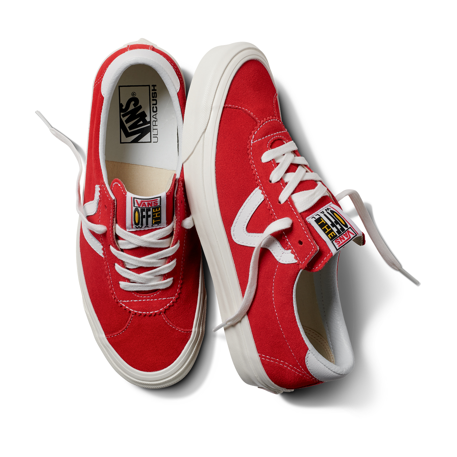 VANS Anaheim Factory Style 73 DX Collection FRESHCOTTON