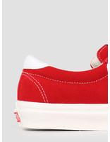Vans Vans UA Style 73 DX Anaheim OG Red Suede Vn0A3Wlqvtm1