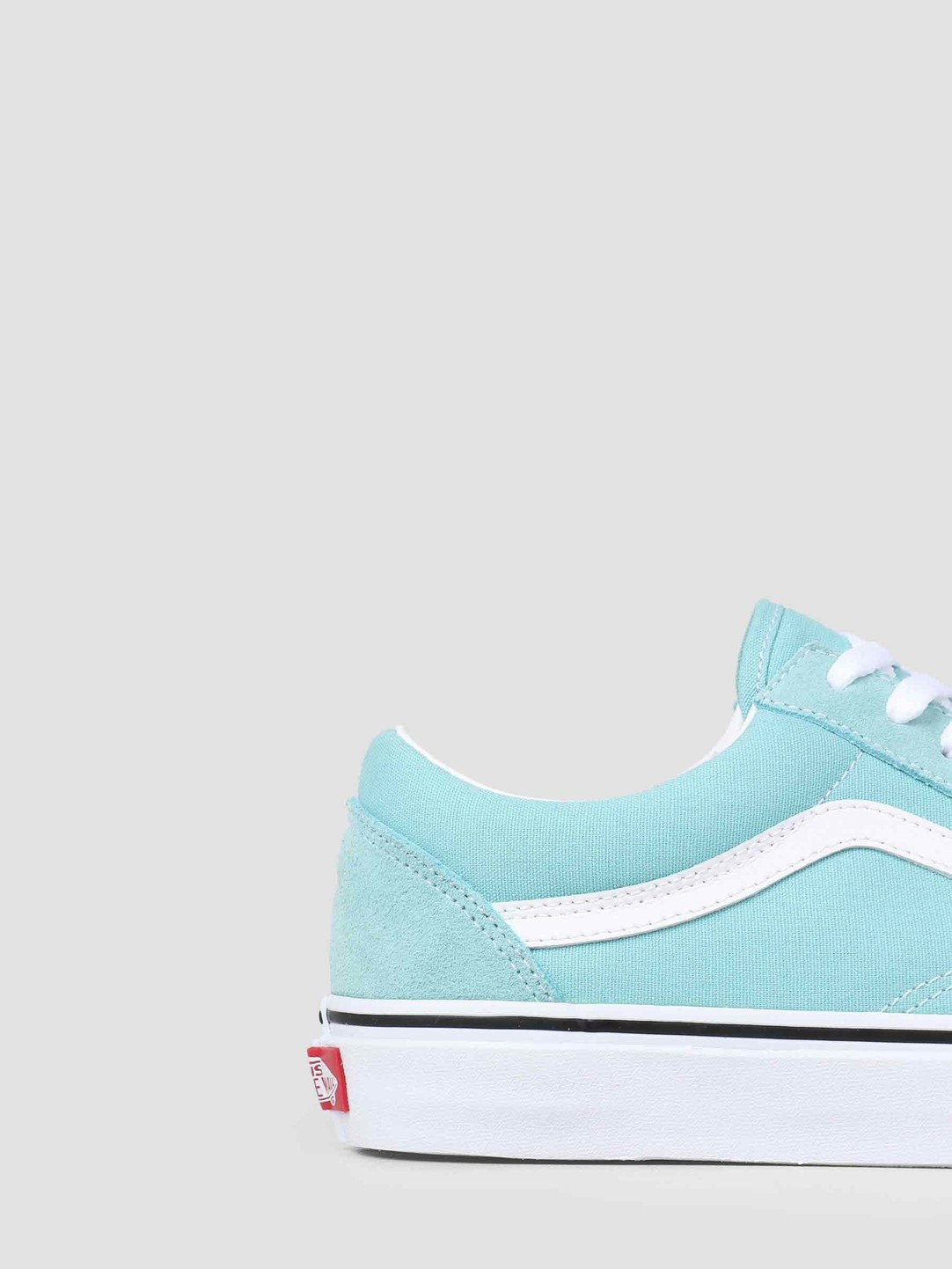 Vans Vans UA Old Skool AqUA Haze True White Vn0A38G1Vkq1