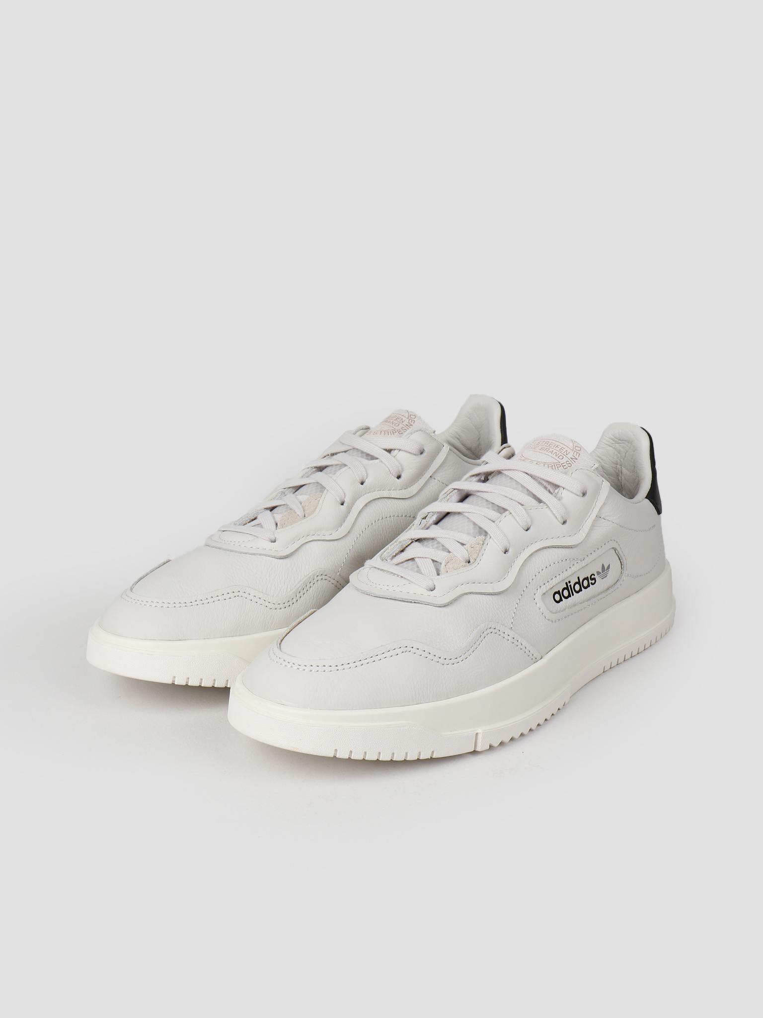 adidas adidas Sc Premiere Rawwht Cwhite Owhite CG6239