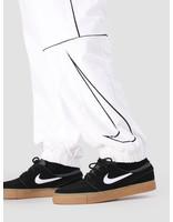 Nike Nike SB Pant White Black Black Aj9774-100