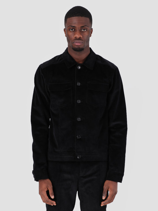 Libertine Libertine Loder Jacket Black 1531