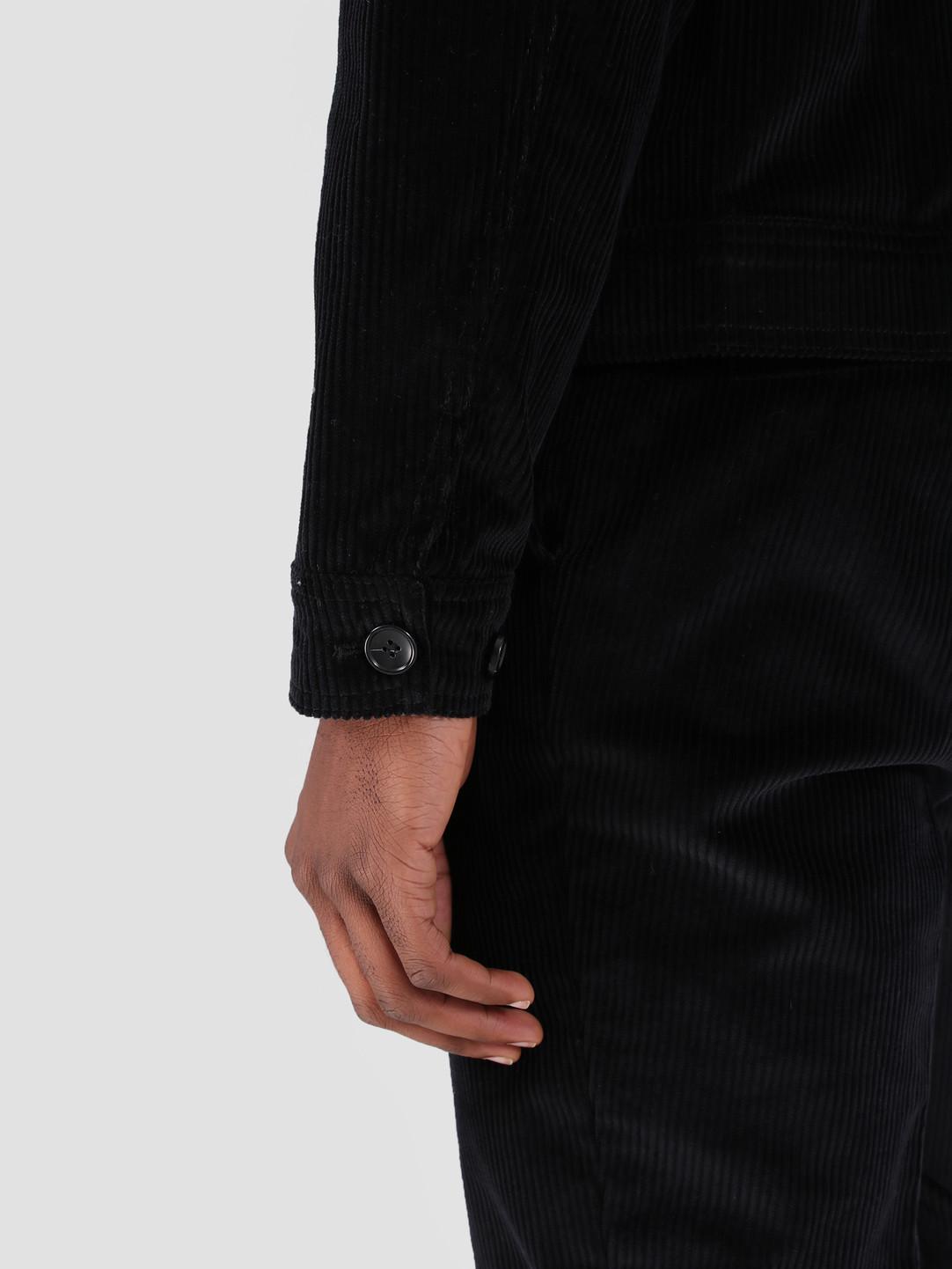 Libertine Libertine Libertine Libertine Loder Jacket Black 1531