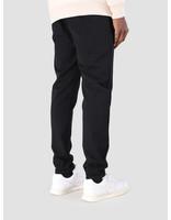 Les Deux Les Deux Como Pinstripe Suit Pants Navy Light Brown LDM501002