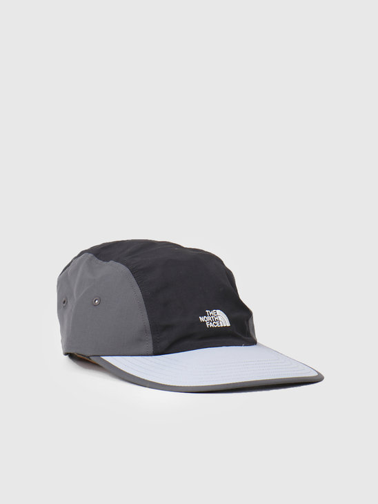 The North Face 92 Rage Ball Cap TNF Black Mid G T93FK7TVX