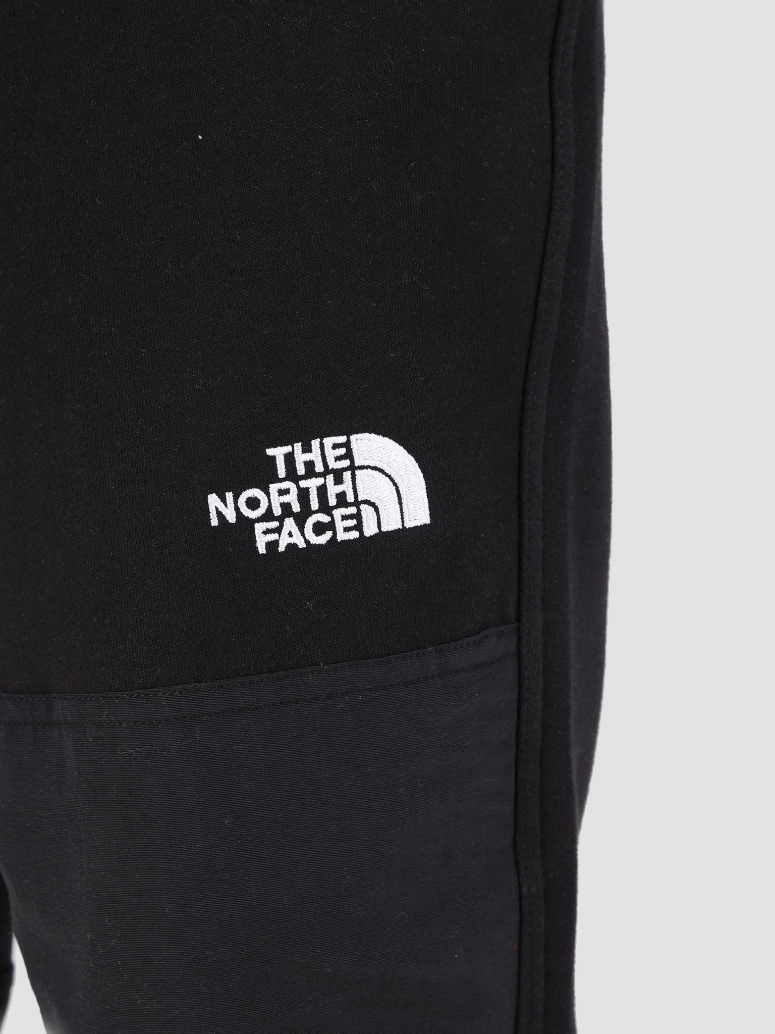 The North Face The North Face 92 Rage Fleece Pnt TNF Black T93MJ2JK3