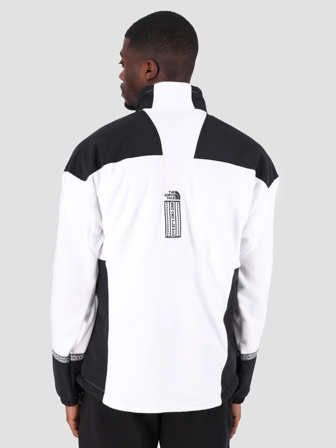 The North Face The North Face 92 Rage Flec Anrk TNFwhtragecomb T93MID9QY