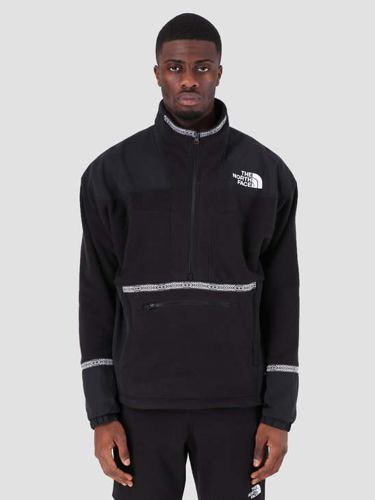 The North Face 92 Rage Flec Anrk TNF Black T93MIDJK3