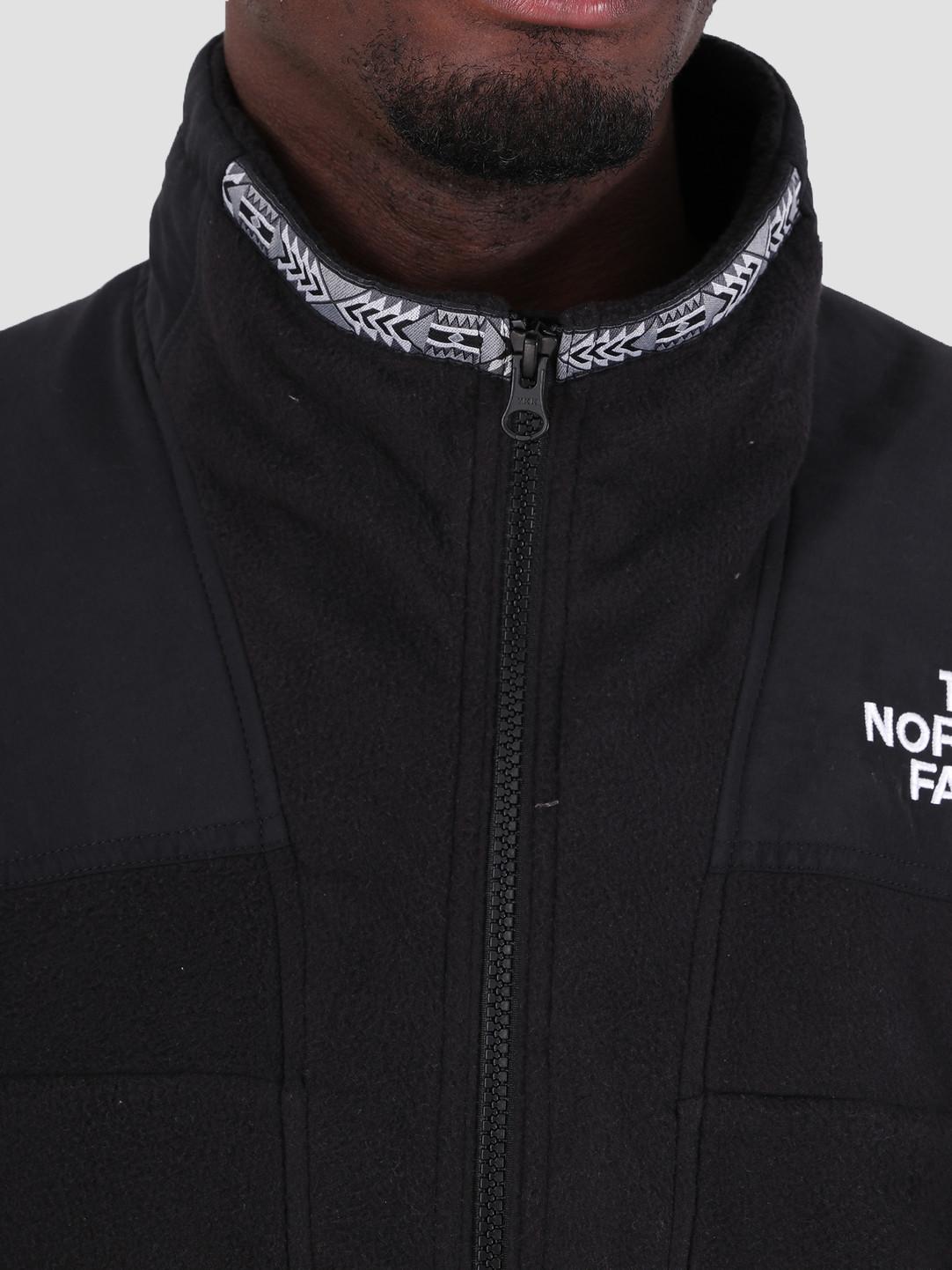 The North Face The North Face 92 Rage Flec Anrk TNF Black T93MIDJK3