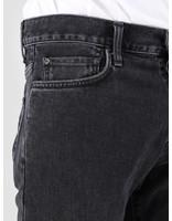Carhartt WIP Carhartt WIP Klondike Pant Stone Washed Black I024945-8906
