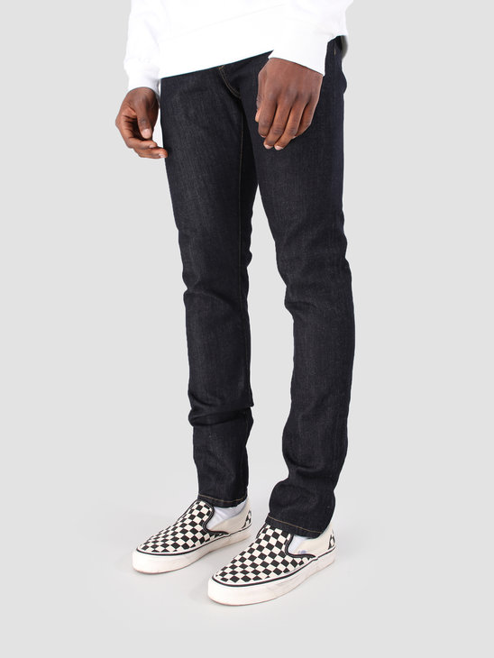 Carhartt WIP Rebel Pant One Wash Blue I015331