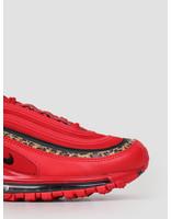 Nike Nike Air Max 97 University Red Black-Print Bv6113-600