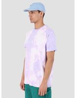 Obey Obey Novel Obey Tie Dye T-Shirt LAV 166741578