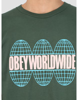 Obey Obey Obey Global T-Shirt FOR 163081891