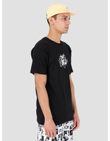 Obey Obey Obey Mind Control T-Shirt BLK 163081920