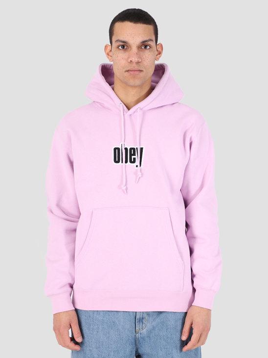 Obey Warp II Hood LAV 112470044
