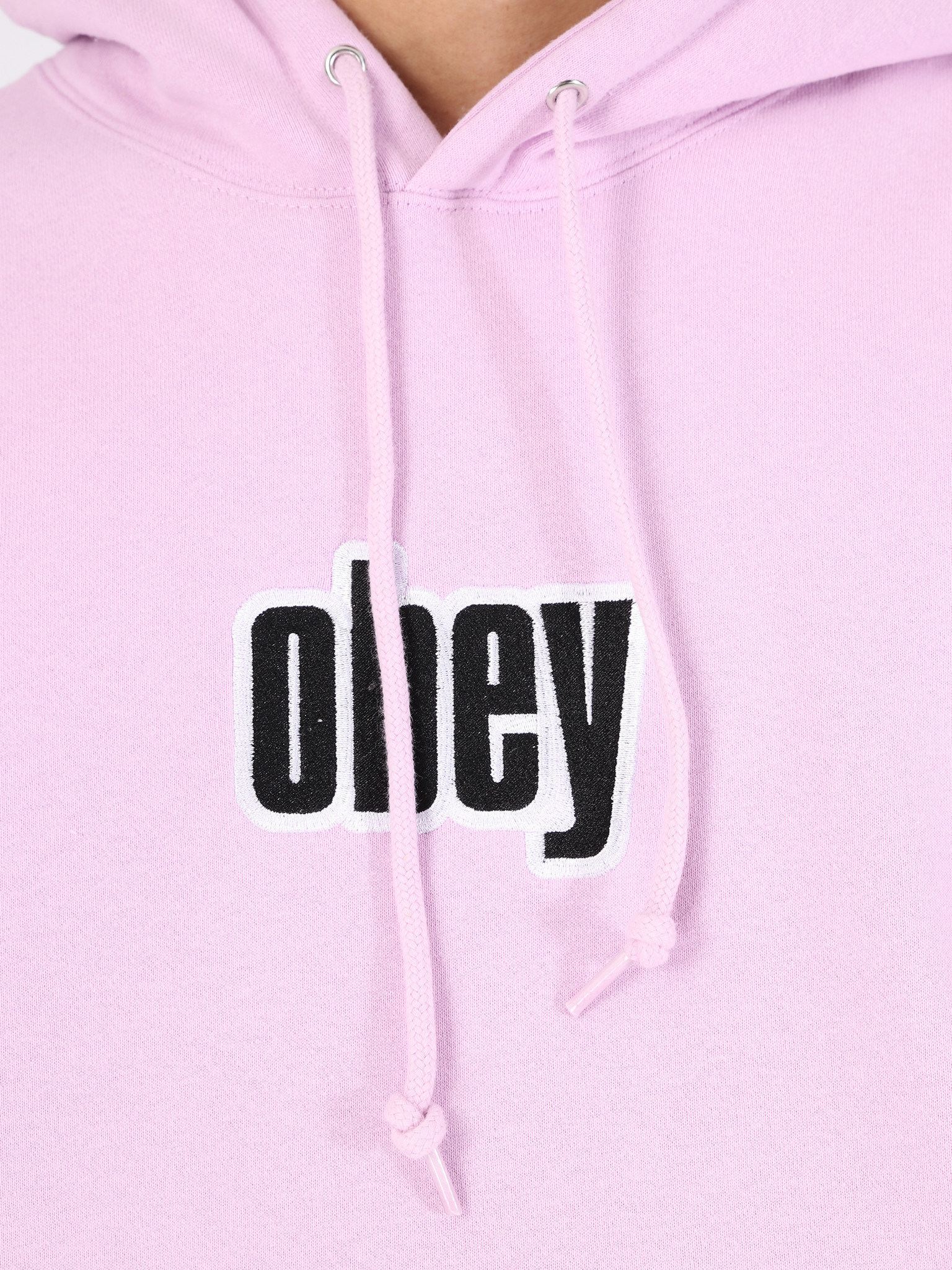 Obey Obey Warp II Hood LAV 112470044