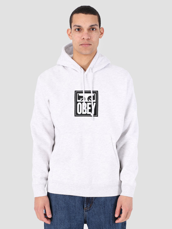 Obey Split Eyes Hood AGRY 112470048